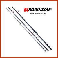 "3- teilige Composite Karpfenrute "" ROBINSON..."