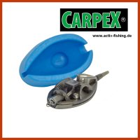 CARPEX Method Feeder Set M Futterkorb und Gummi Mould...