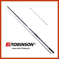 """TEAM ROBINSON CARBONIC PICKER"" 10ft (3,0m)..."