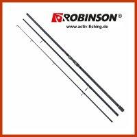 "3- teilige Composite Karpfenrute ""ROBINSON..."