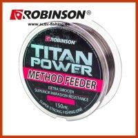 "150m ""ROBINSON TITAN POWER METHOD FEEDER""..."
