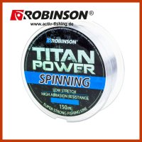 150m ROBINSON TITAN POWER SPINNING high quality...