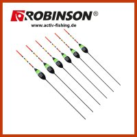 TEAM ROBINSON Multicolor Pose Stipppose Schwimmer 3,00g /...
