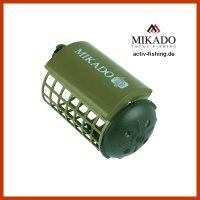 """""""MIKADO"""" Futterkorb Dark Olive Ø32 x..."""