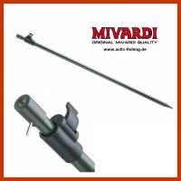 MIVARDI BANKSTICK PROFI GREEN aluminium Erdspeer...