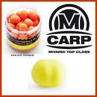 "70g ""MIVARDI"" gelbe Pineapple Rapid Dumbells..."