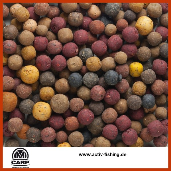 5kg MIVARDI RAPID MULTI MIX  Boilie Mix Futterboilies