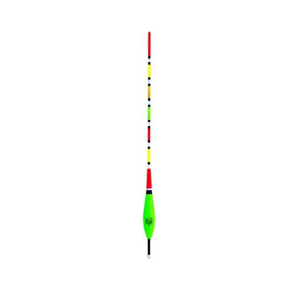 """""""TEAM ROBINSON"""" Multicolor Pose Waggler Laufpose 3g / ca. 21,5cm"""