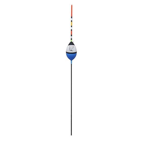 """""""TEAM ROBINSON"""" Multicolor Pose Stipppose Schwimmer 0,75g / ca. 20,0cm"""