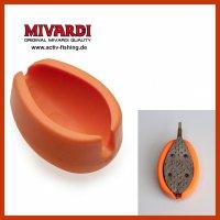 MIVARDI METHOD FEEDER MOULD LARGE für ZINC und...