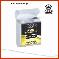 20m MIVARDI PVA 4-fach STRING 4S In Dispenser PVA-Schnur