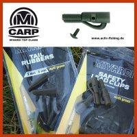 6 x MIVARDI Safety Lead Clip mit Sicherungsstift