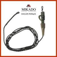 2x MIKADO LEADCORE SAFETY CLIP System mit Quick Change...