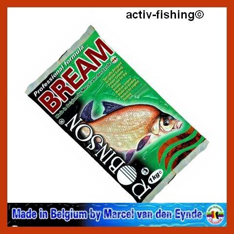 Bream (Brassen)