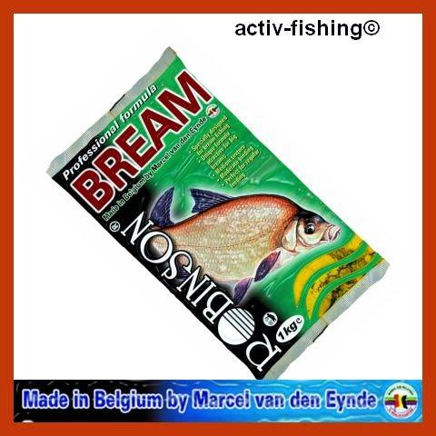 Bream yello (Brassen gelb)
