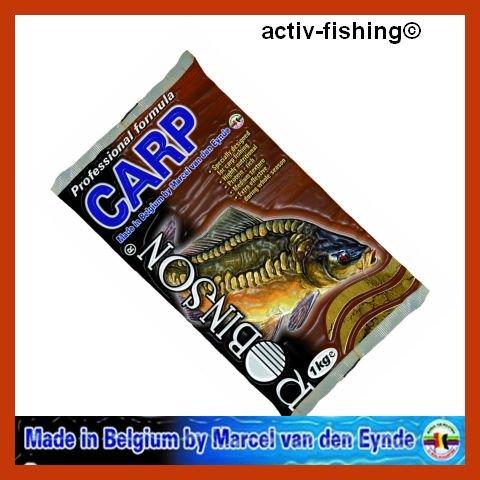 Carp red (Karpfen rot)