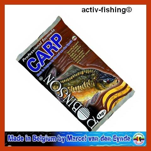 Carp yello (Karpfen gelb)